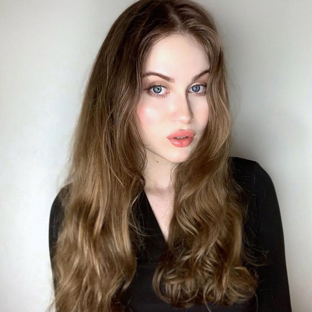 Tatiana Shubladze
